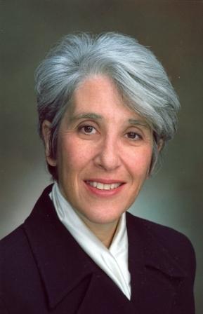 Justice Laurie Zelon