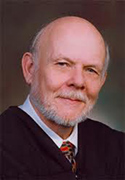 Justice Earl Johnson