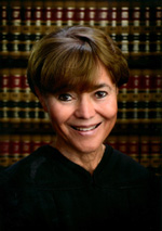 Justice Audrey B. Collins