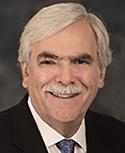 Judge Richard Burdge Jr