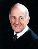 Chief Justice Ronald M. George