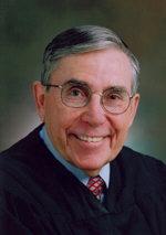 Justice H Walter Croskey